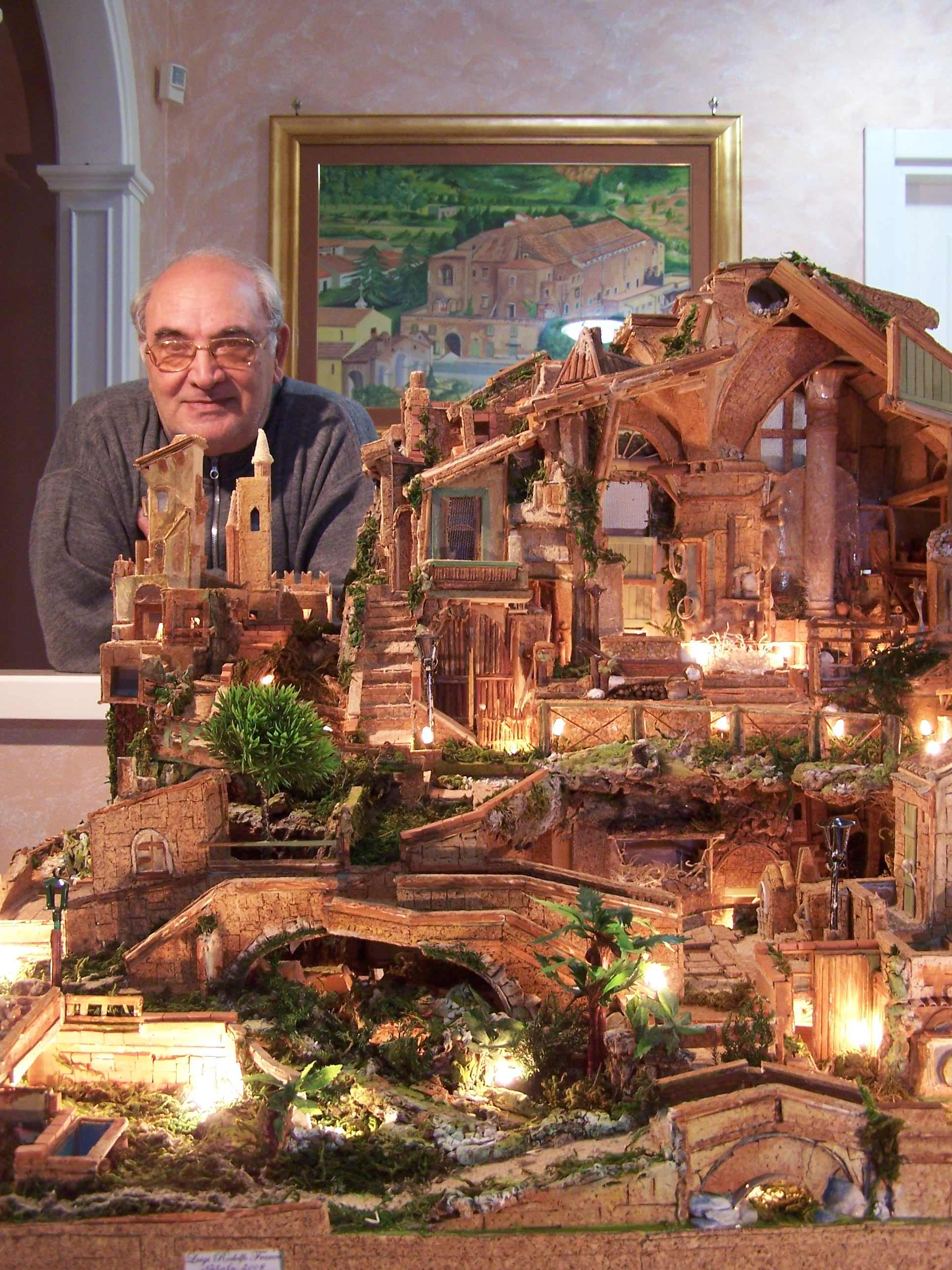 A Passion for Presepe –